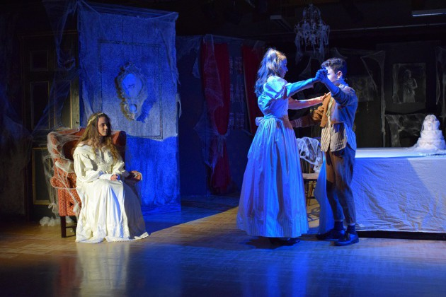 Outstanding performances of Great Expectations