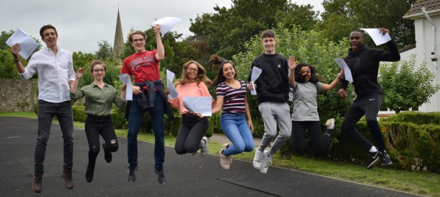 Exceptional GCSE success for Cathedral School